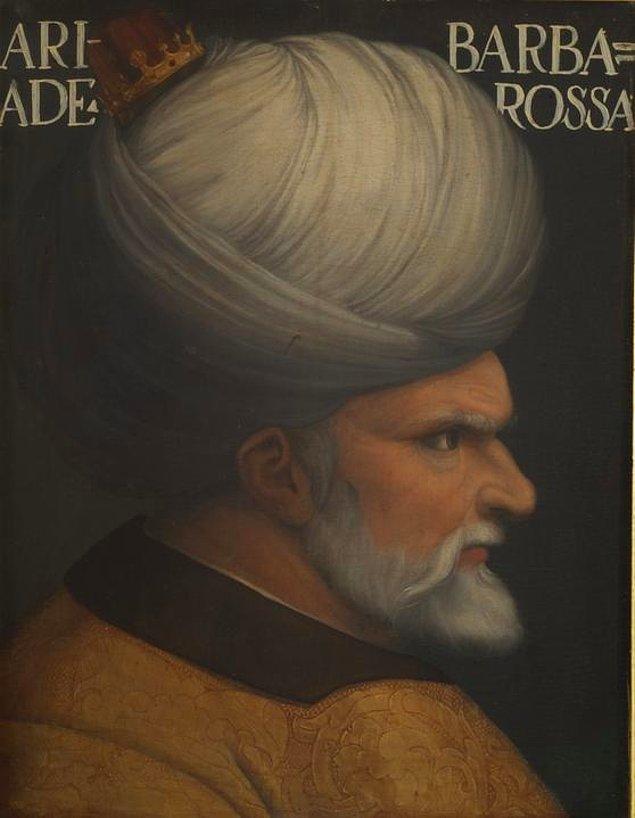 Barbaros diye anılacak olan Hızır Reis esasında 4 denizci kardeşin en küçüğüydü.