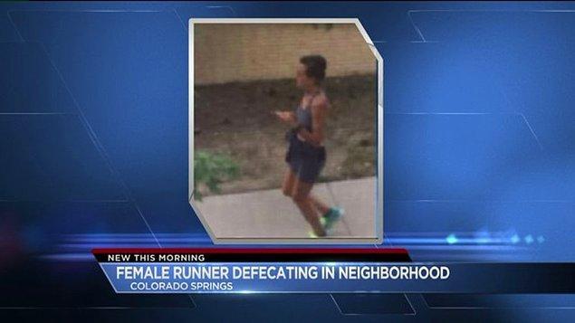"""Colorado Springs polisi, mahallelilerin """"Mad Pooper"""" adını verdiği bir kadının peşine düştü. Sebebiyse ne hırsızlık ne de buna benzer bir şey..."""