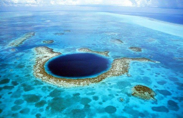 13. Dünya üzerinde bilinen en derin nokta neresidir?