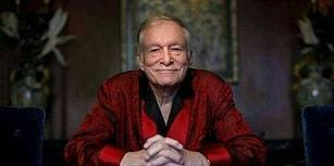 Hedonist Yaşam Tarzıyla Nam Salmıştı: Playboy'un Kurucusu Hugh Hefner Yaşama Veda Etti