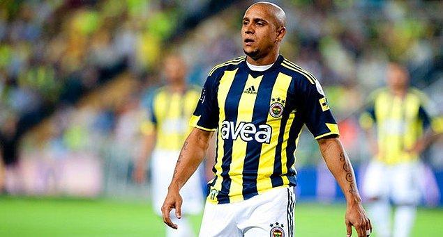8. Roberto Carlos