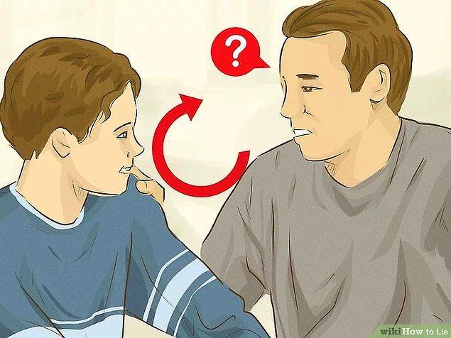 17. Konuşurken net olmalı mıyım?