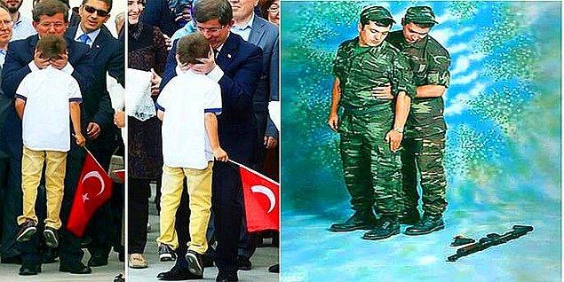 1. Türkiye'de bugüne kadar gördüğün en garip görseli bizimle paylaş!