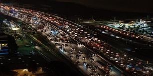 Biz Türkçesini Bulduk, Onlar Kaldırıyor! Kaliforniya Akaryakıtla Çalışan Otomobilleri Yasaklayacak