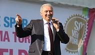 İstifanın Ardından Seçim Yapıldı: İstanbul Büyükşehir Belediyesi'nin Yeni Başkanı Mevlüt Uysal