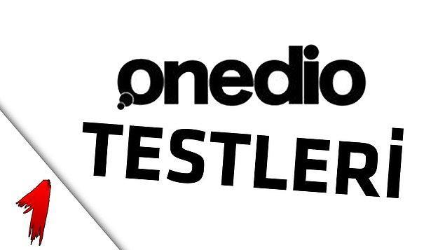 Hayatının aşkını Onedio'dan bulacaksın!