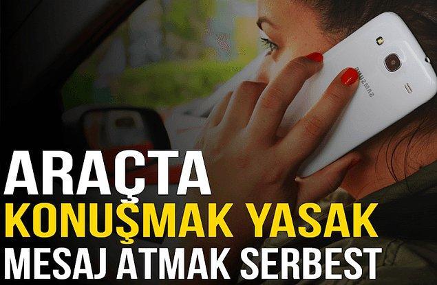 14. Cep telefonlarının ilk yaygınlaştığı zamanlarda otobüslerde telefonla konuşmak yasaktı ve bu konuda insanlar birbirini uyarmakta baya dikkatliydiler. O günler özlemdir işte sizin için.
