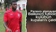 Türk Sporunun Gariplikte Bir Dünya Markası Olduğunun 13 Komik Kanıtı
