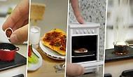Dünya Mutfağının En Tatlı Hali Olan Mini Türk Mutfağı'yla Tanışmış mıydınız?
