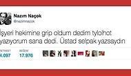 Bu Zamana Kadar Twitter'da En Çok Güldüğü Tweeti Paylaşarak Eğlendiren 27 Takipçimiz