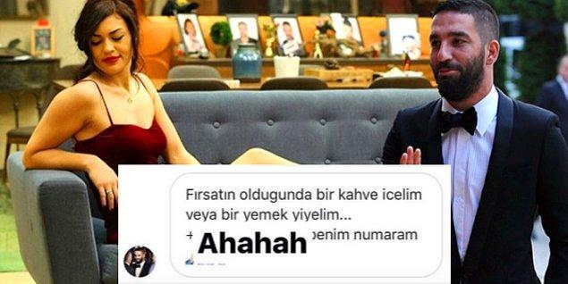 2. Arda Turan