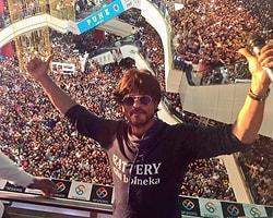 King/Baadshah of Bollywood Lakaplı Shah Rukh Khan'ı Tanıyalım