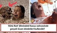 Kült Haline Gelmiş Korku Filmlerine Dair Duyunca Tüylerinizi Ürpertecek 18 Gerçek