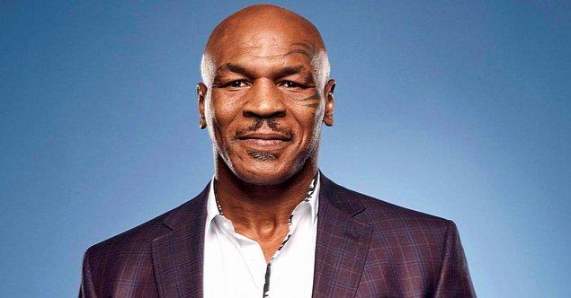 12. Mike Tyson ilk kavgasına, güvercininin kafasını koparan bir çocuğa dalınca karışmış.