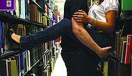 Halka Açık Alanlarda Sevişip İnternette Paylaştığı İçin Tutuklanan Bol Libidolu Çift