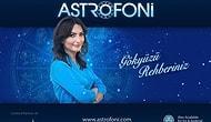 Ekim'de Gökyüzünde Neler Var? Yıldızlar Sizin İçin Neler Söylüyor? İşte Ekim Astroloji Yorumlarınız...