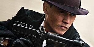 Hapishaneden Müdürü Kaçırıp Banka Soymaya Giderek Tarihe Geçen Bir Garip Suçlu: John Dillinger