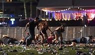 ABD Tarihinin En Kanlı Silahlı Saldırısı: Las Vegas Katliamı'nda '59 Can Kaybı, 500'ün Üzerinde Yaralı'