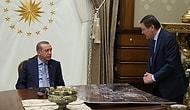 Cumhurbaşkanı Erdoğan, Melih Gökçek Dahil 6 Belediye Başkanının İstifasını İstedi İddiası