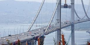8 Milyon Aracın Maliyeti Hazineden Ödenecek: Osmangazi Köprüsü'nden Garantinin Yarısı Kadar Bile Araç Geçmedi