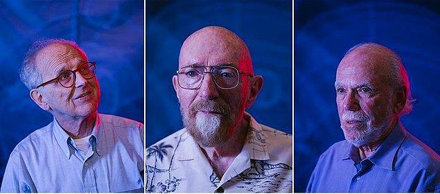 Üç bilim adamının ortak yürüttüğü LIGO deneyi onları Nobel'e ulaştıran çalışma.