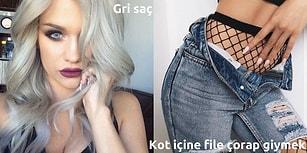 Son Dönemde Çılgınca Moda Olup Herkes Uygulayınca Şöhreti Hızla Sönen 15 Trend