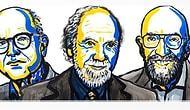Einstein'ın Kütle Çekim Dalgalarını Kanıtlayan 3 Bilim İnsanı Nobel Fizik Ödülü'ne Layık Görüldü!