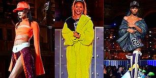 Rihanna'nın Öğrencileriyiz! Formaları Yeniden Yorumlayan Yıldızdan Okula Dönüş Koleksiyonu