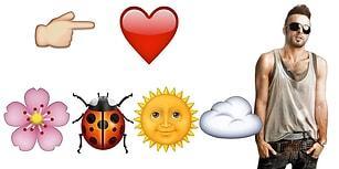 Tarkan Şarkılarını Emojilerden Tahmin Edebilecek misin?