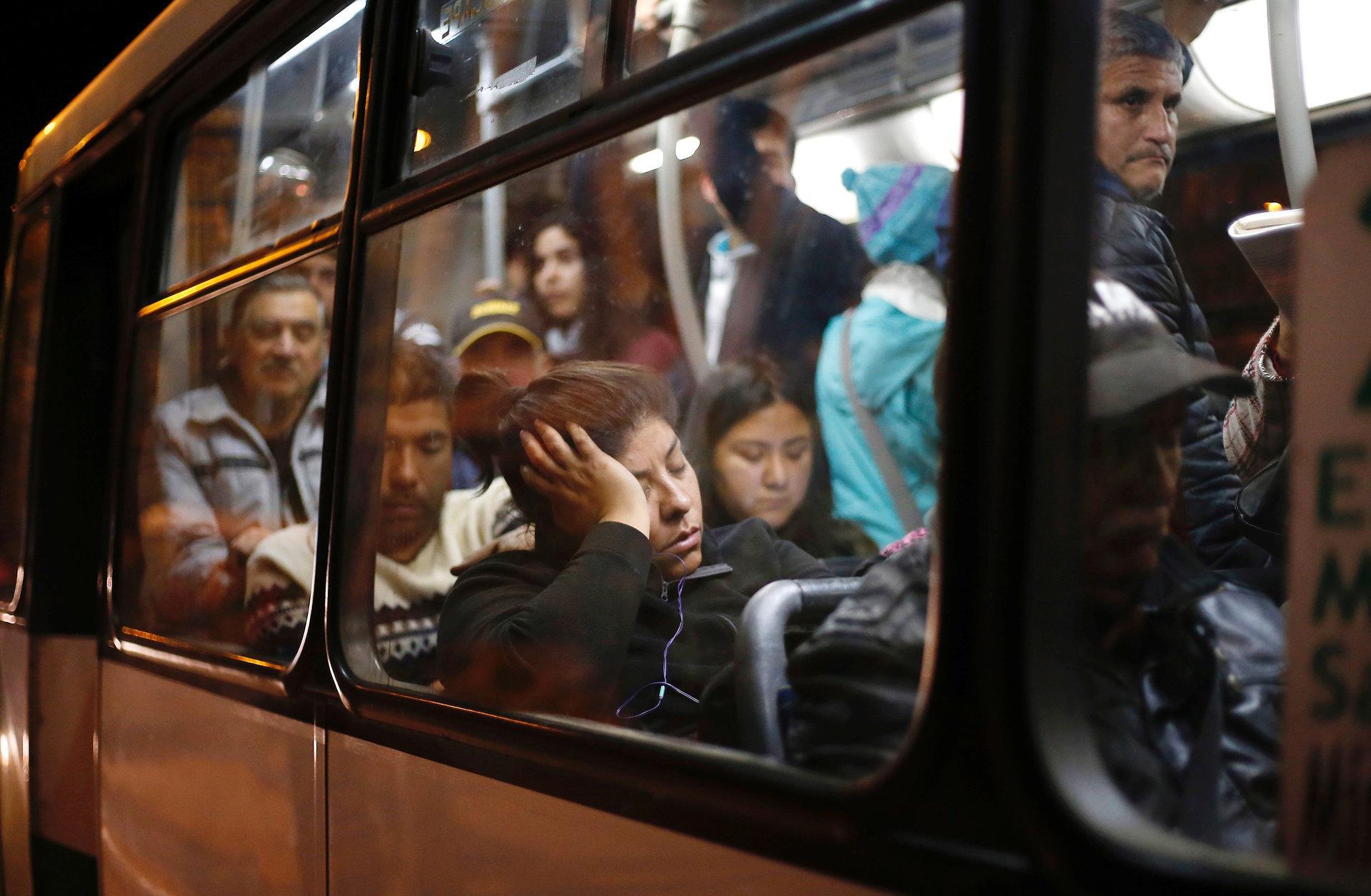 Отдых природе смотреть в автобусе сперма изо всех