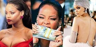 Verdiğin Cevaplara Göre Hangi Rihanna Olduğunu Söylüyoruz!
