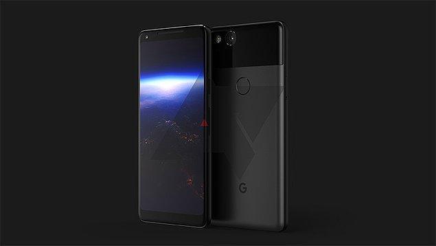 Google'a göre Pixel 2'nin kamerası yapılan değerlendirmelerde diğer akıllı telefonlara göre en iyi sonucu veren kamera.