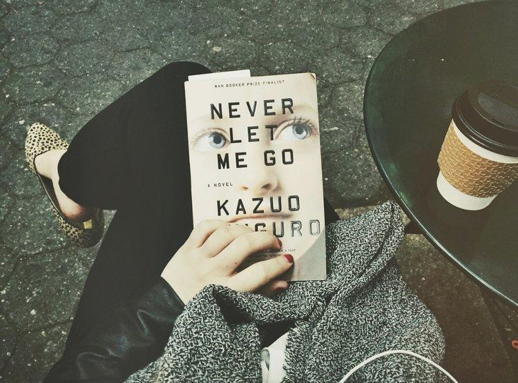 the importance of the past in kazuo ishiguros never let me go Book discussion questions: never let me go by kazuo ishiguro posted march 20, 2013 by mppl spoiler warning: these book discussion questions are highly detailed and will ruin plot points, if you have not read the book.
