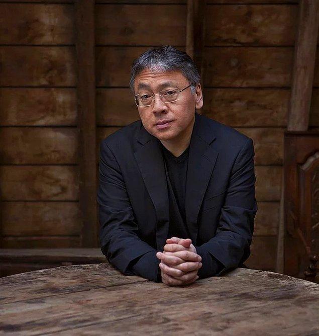 Kazuo Ishiguro'nun romanları genelde zaman ve hafıza temaları üzerine olmasıyla biliniyor.