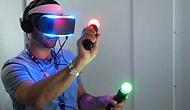 Sanal Gerçek Hiç Bu Kadar Gerçek Olmamıştı: Sony Yeni VR Başlığıyla Bomba Etkisi Yaratacak!
