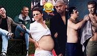 Durdurabilene Aşk Olsun! Kusursuz Photoshop Yeteneğiyle Ünlülerin Hayatına Salça Olan Adam