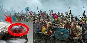 Şaşırtan Keşif: 9. Yüzyıldan Kalma Viking Mezarlarında 'Allah' ve 'Ali' Yazan Giysiler Bulundu