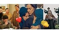 Türk Dizi Tarihinin Bacasından Buram Buram Nostalji Tüttüren Başarılı Dönem Dizileri