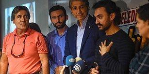 Aamir Khan'a Büyük Sürpriz: Dünyaca Ünlü Oyuncu Sulukule Sanat Akademisi'ni Ziyaret Etti!
