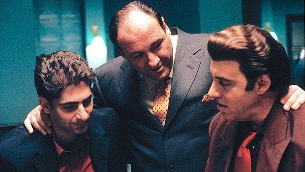 Sopranos (1999)