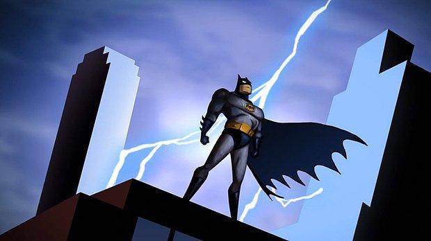 Batman: Animasyon Serisi (1992)