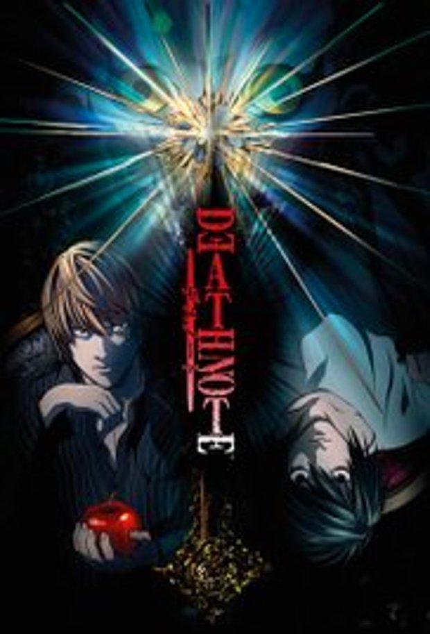 Death Note: Desu nôto (2006)