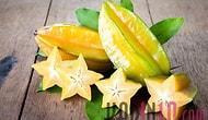 Yıldız Meyvesi Diyet Listelerinin Yeni Gözdesi