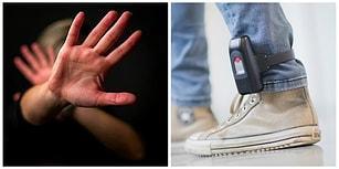 İki Tane Kalmış: 120 Bin Şiddet Mağduru Kadını Korumak İçin 30 Elektronik Kelepçe!