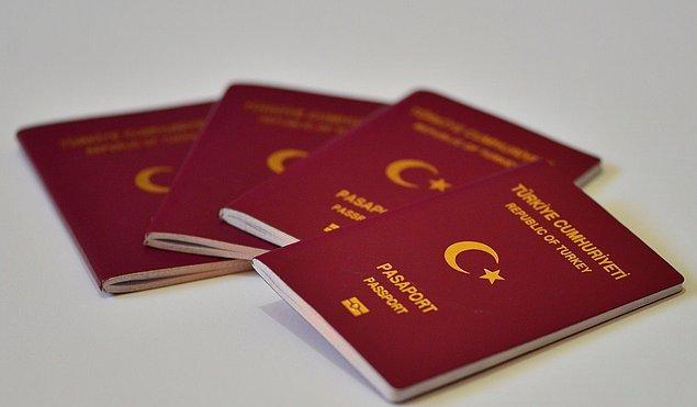 Karar, bütün pasaport sahipleri için geçerli olacak. Buna, diplomatik pasaportlar da dâhil.