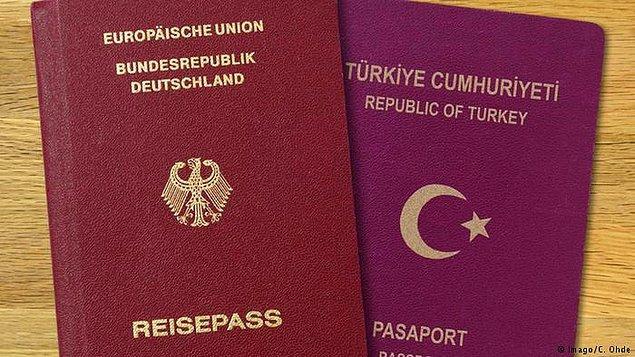 Dolayısıyla özel bir düzenleme olmaması halinde sadece yurtdışında ikameti bulunan Türk vatandaşları yurtdışında ABD vizesine başvurabilecek.