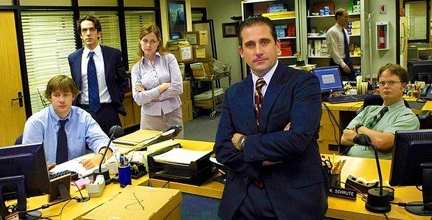 The Office (2005)