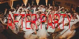 Düğün Geleneklerimiz Değişiyor! Son Dönemlerin Yükselen Trendi Nikah Sonrası After Party