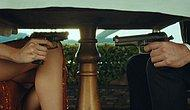 Mr. & Mrs. Smith 😎  Yeni 'Yüz Yüze' Dizisi ile Sinem Kobal'ın Yumruklarının Tadına Bakacağız