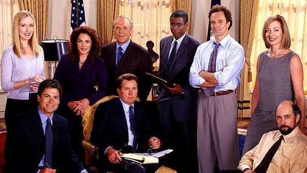 The West Wing (1999)
